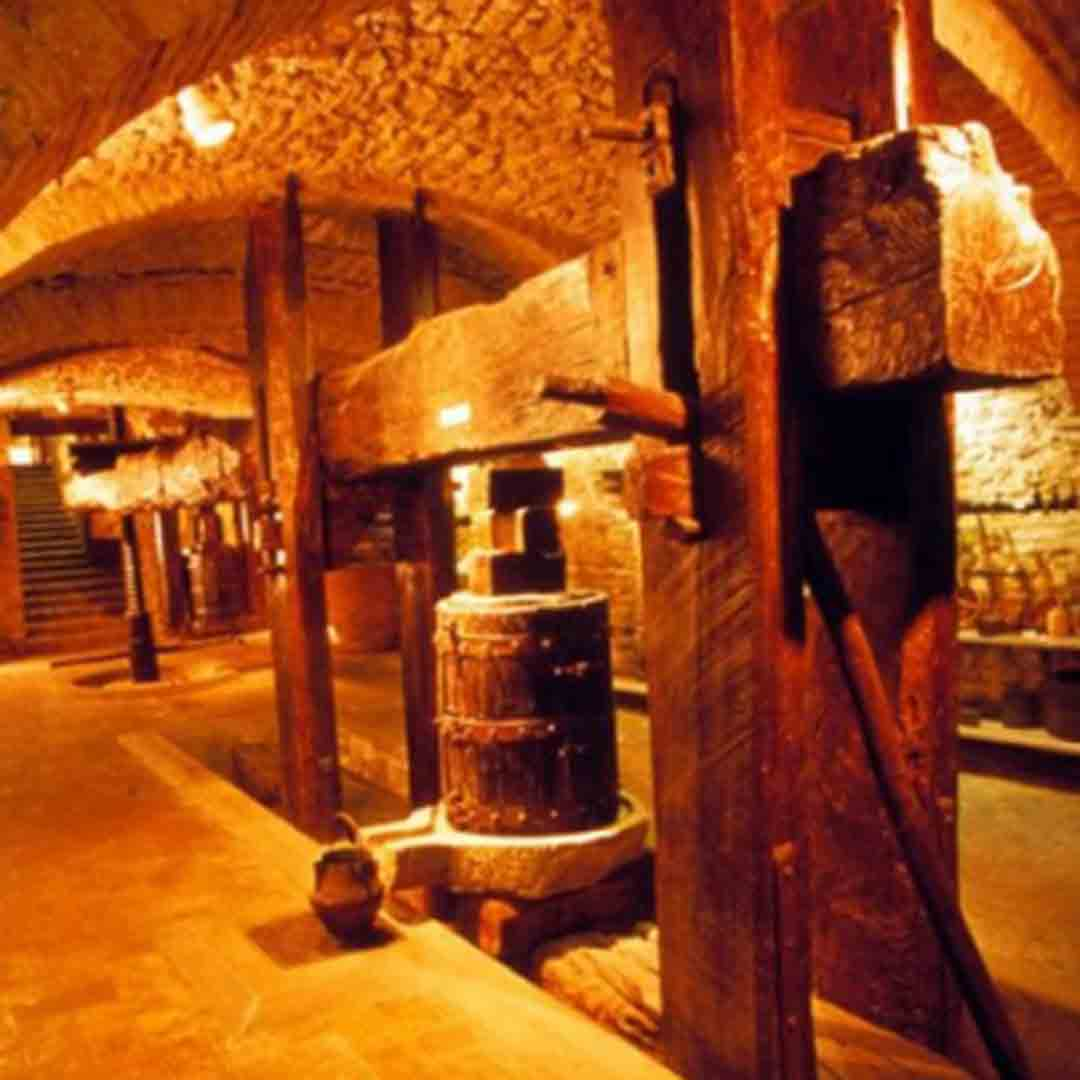 The Olive Oil Museum (Torgiano)