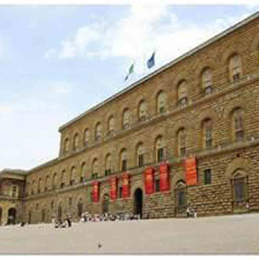 The Pitti Museums