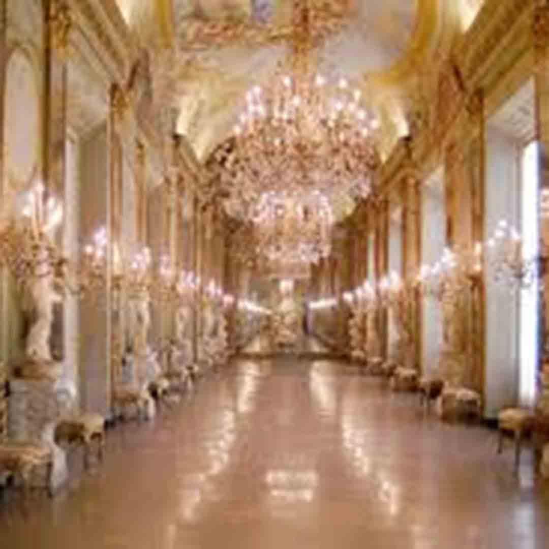 Palazzo Reale Contemporary Art