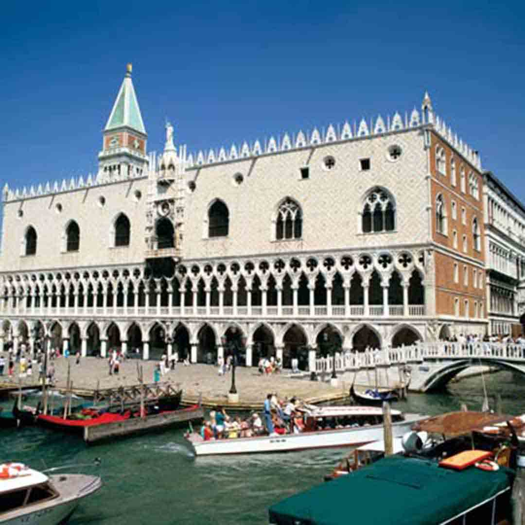 Venice Art Study Trips