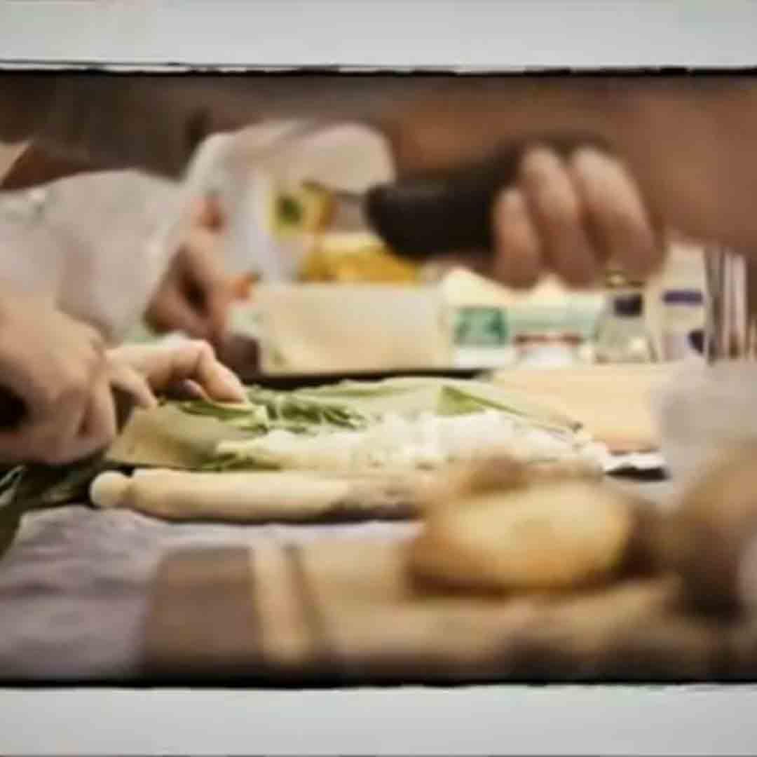 Rialto Market & Cookery Course