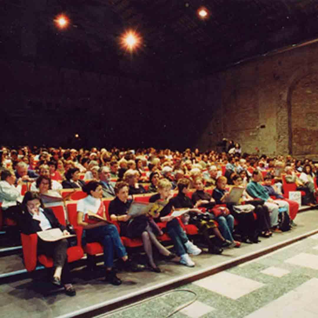 Teatro Piccolo Arsenale