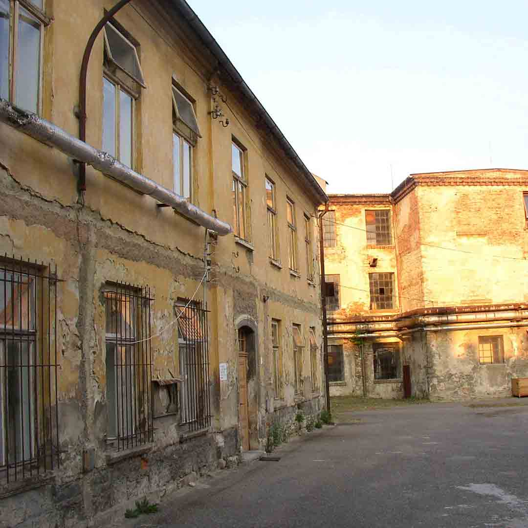 Schindler's Route & Schindler's Factory Tour
