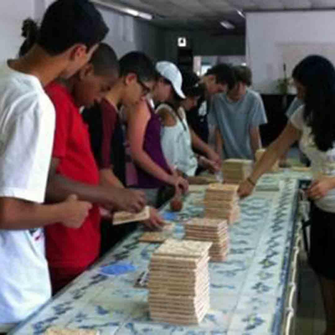 Fabrica Santa Anna: Ceramic & Tiles Factory