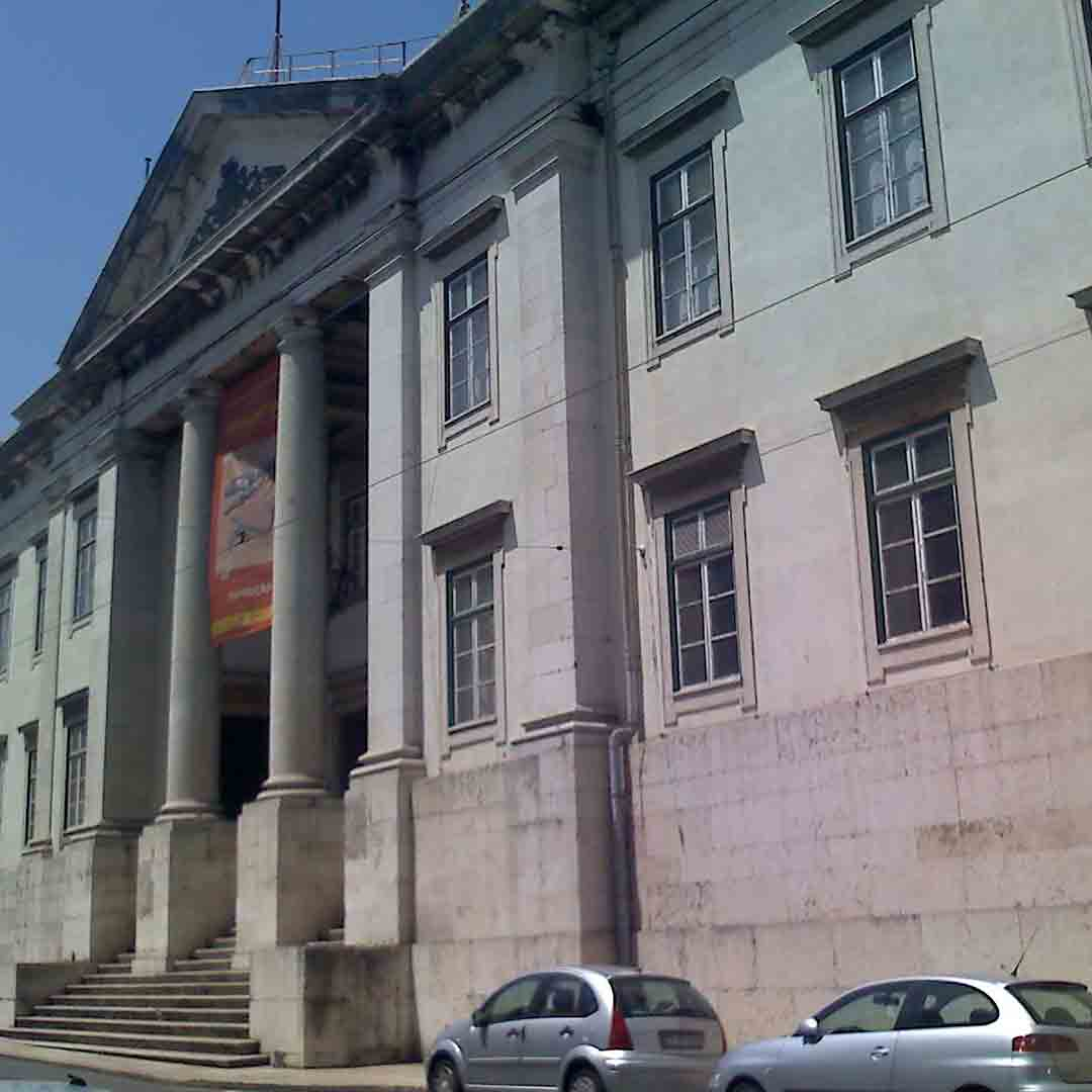 National Museum of Natural History and Science Lisbon