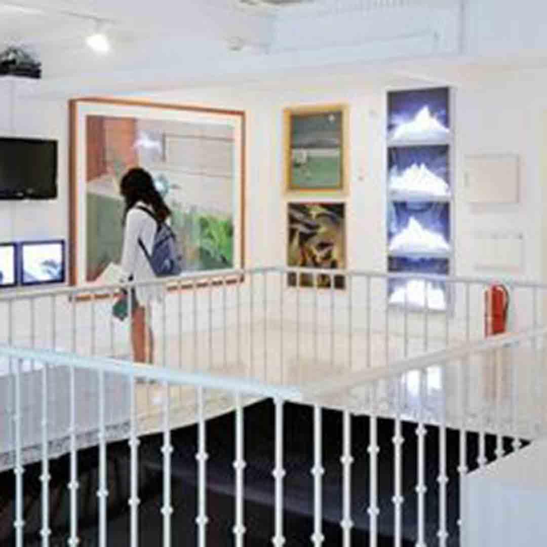 MAS (Contemporary Art Museum of Santander)