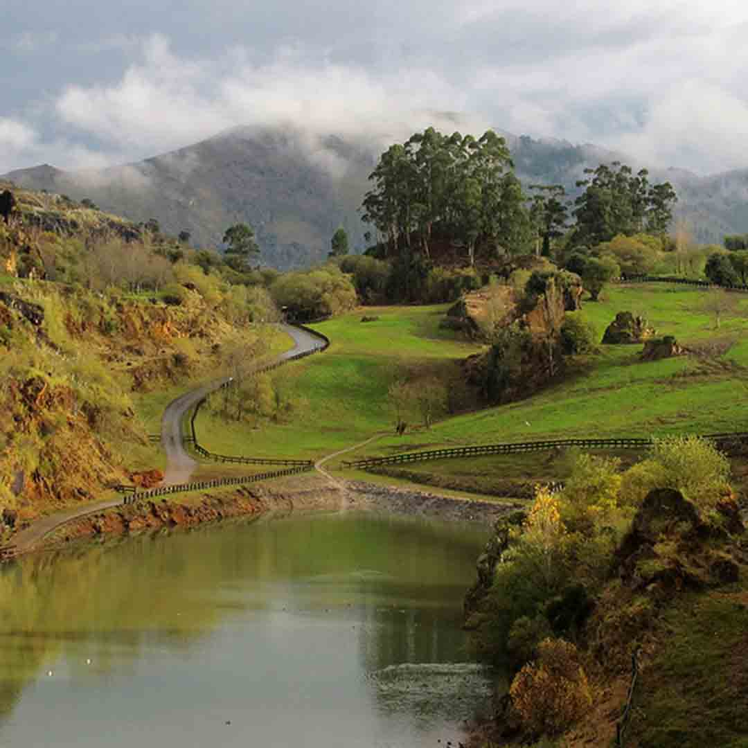 Nature Park Cabárceno