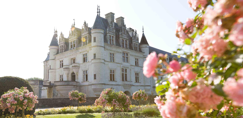Futuroscope & Loire Valley School Trips
