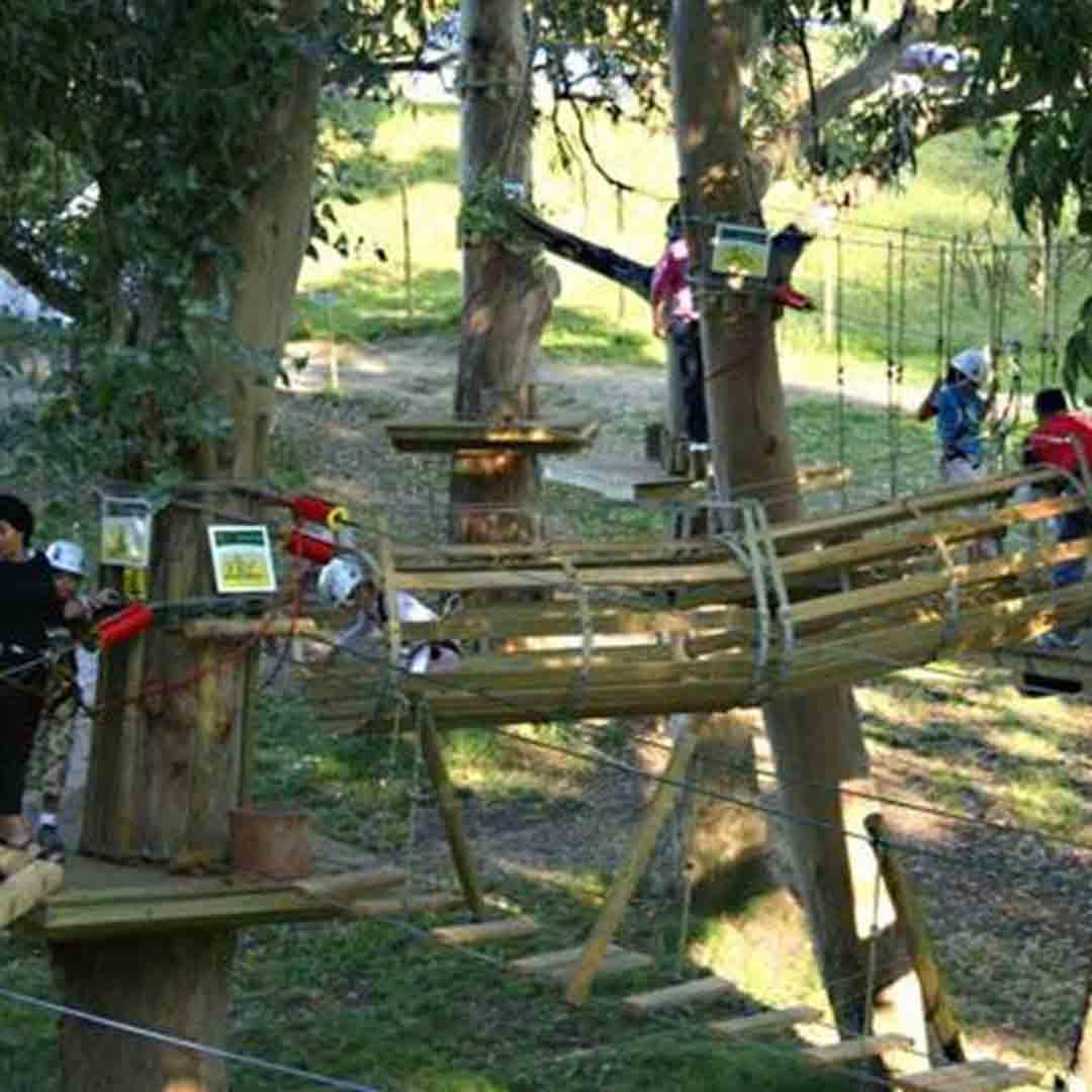 Santander Forestal Park