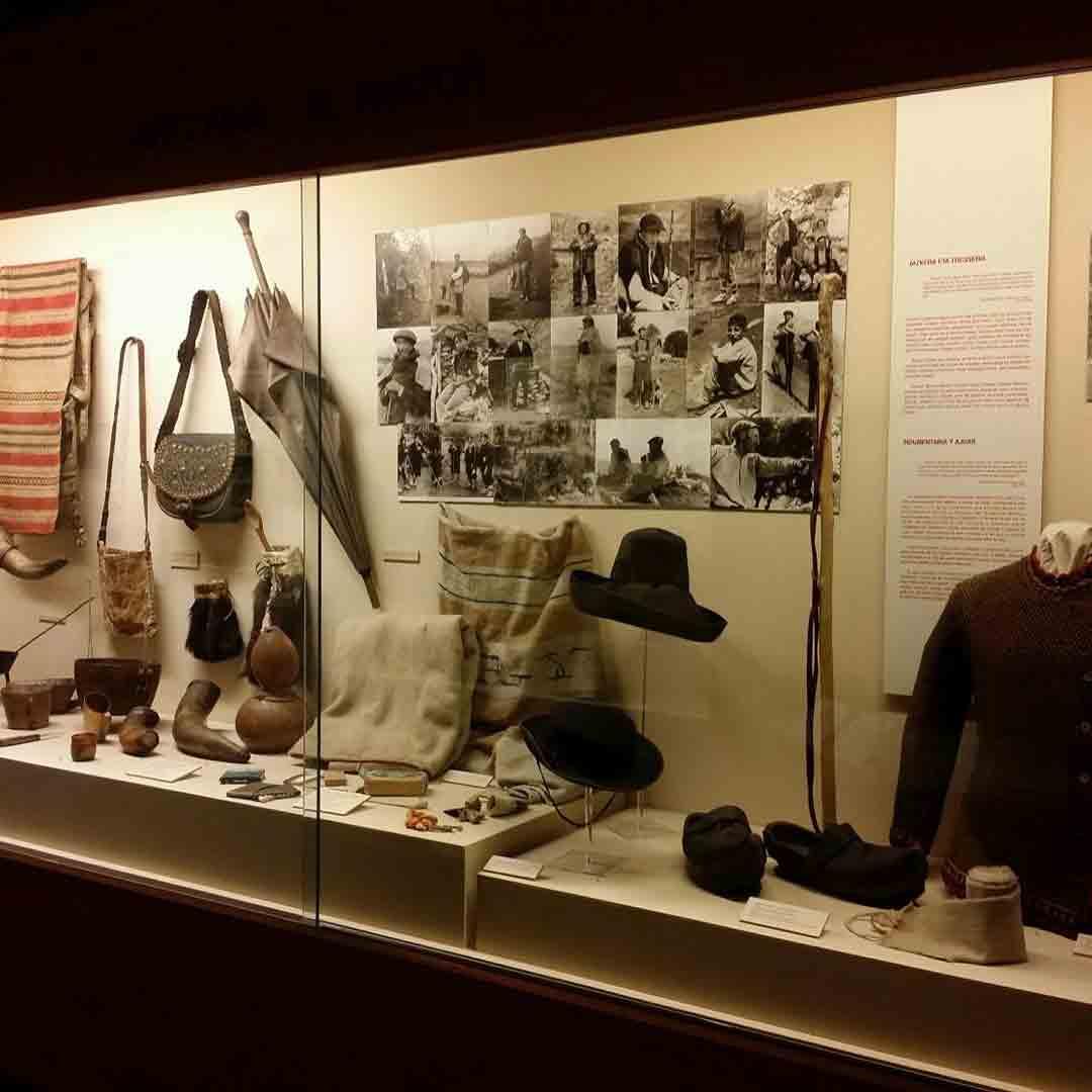 The Basque Museum