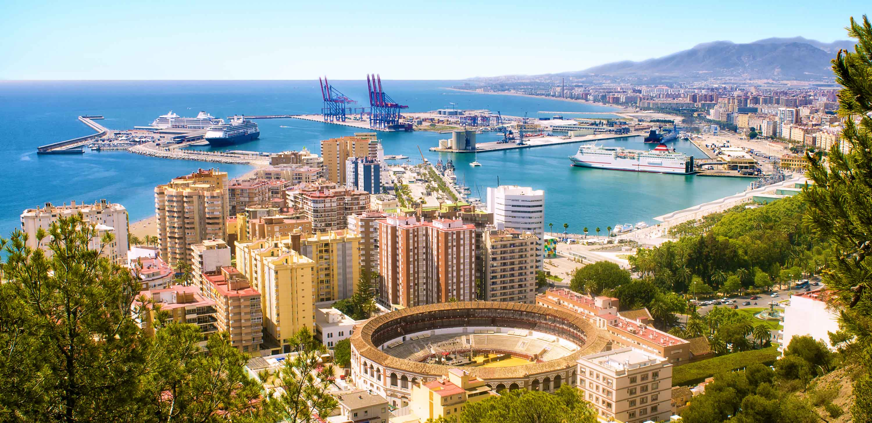 Malaga MFL School Trips