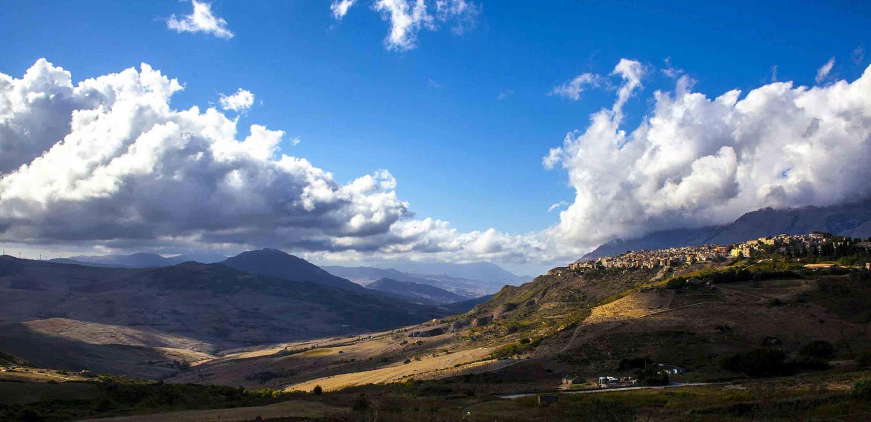 Sicily Geography School Trips