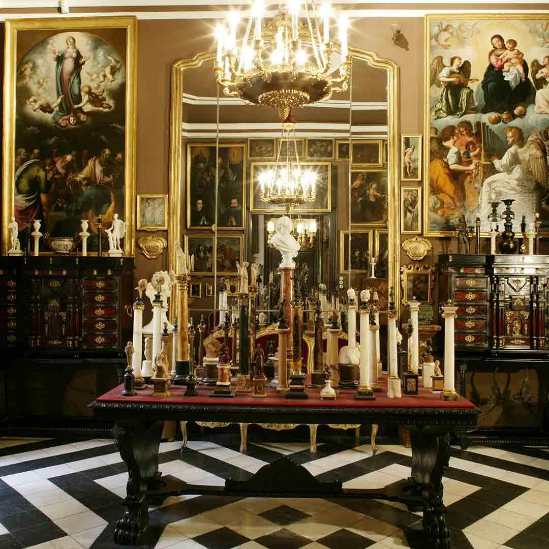 Cerrablo Museum