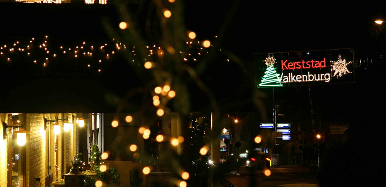 Valkenburg Christmas Market Trips
