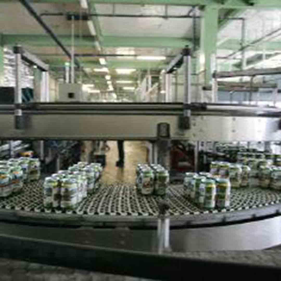 San Miguel Beer Factory