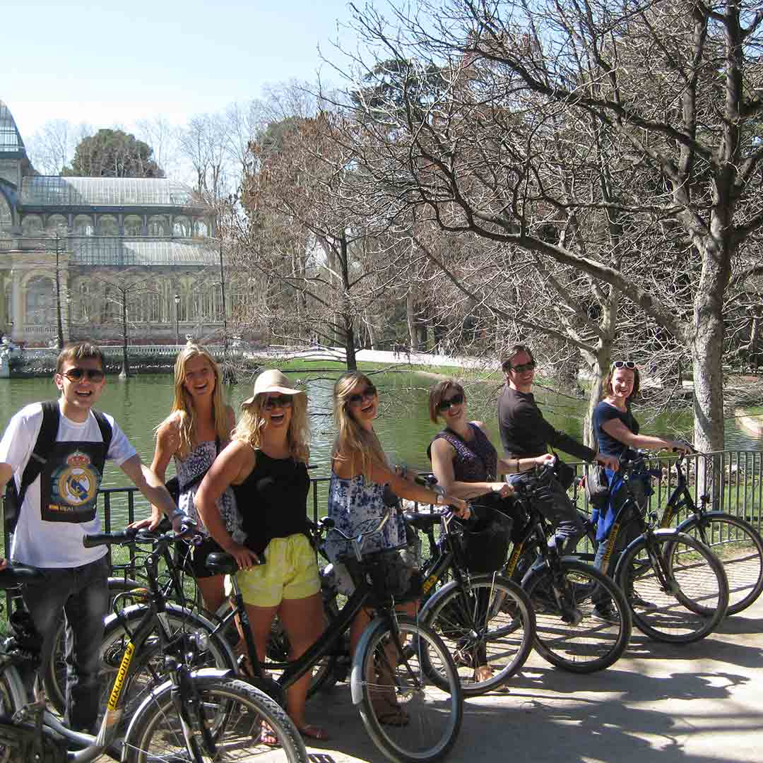 Trixi Guided Bicycle Tours