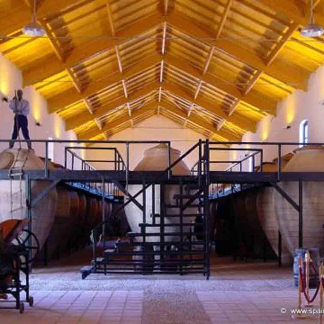 Valdepeñas Wine Museum