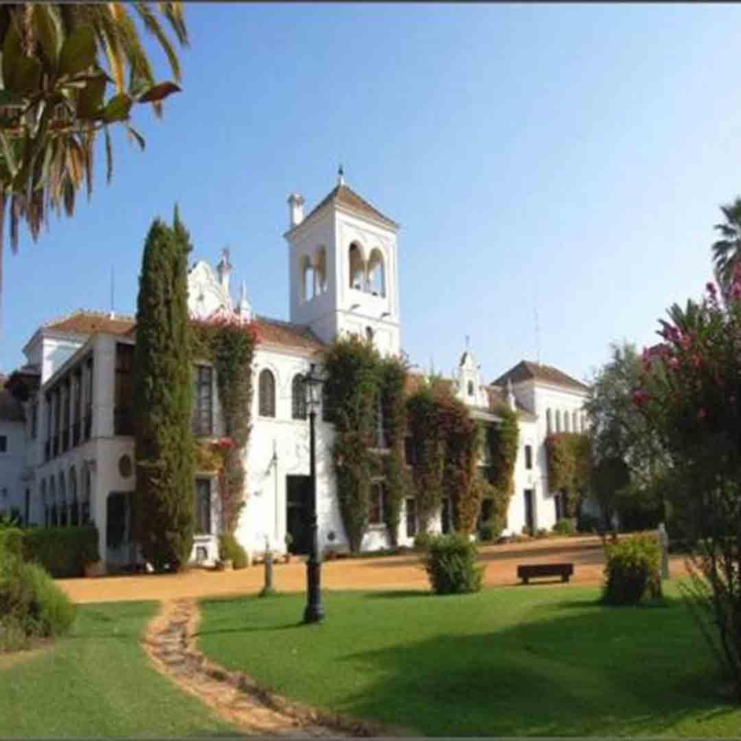 El Esparragal Farm House