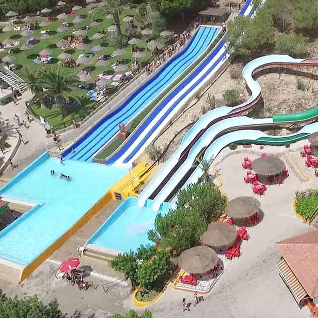 AquaPark Royales Waterpark