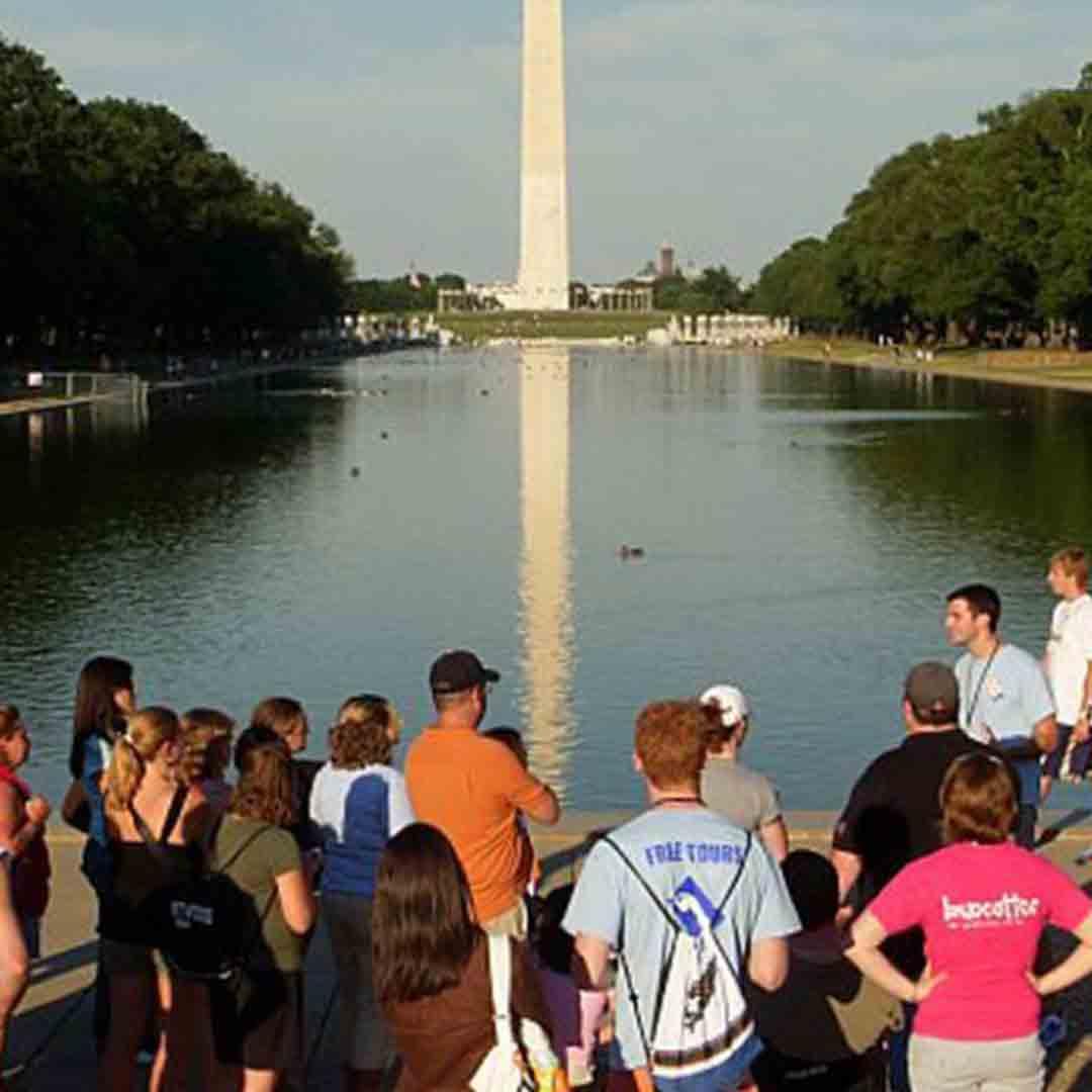 Historical Sites Walking Tour