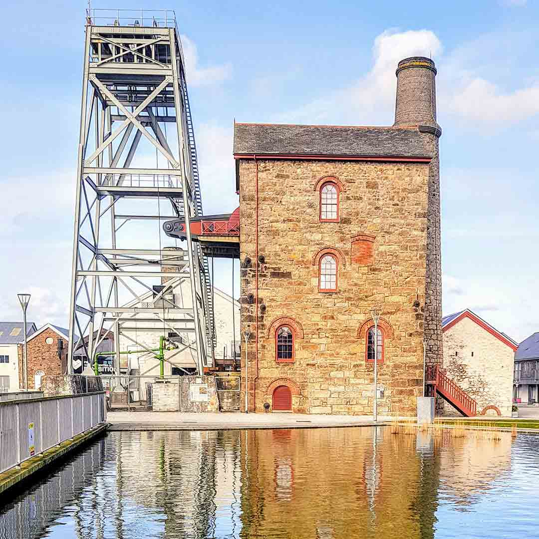 Heartlands - World Heritage Mining Centre
