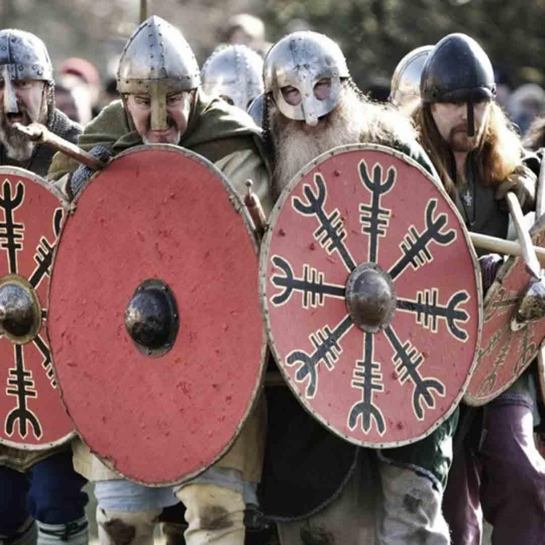 Jorvik Viking Workshops