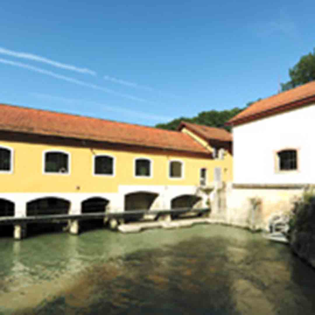 Vessy Waterworks