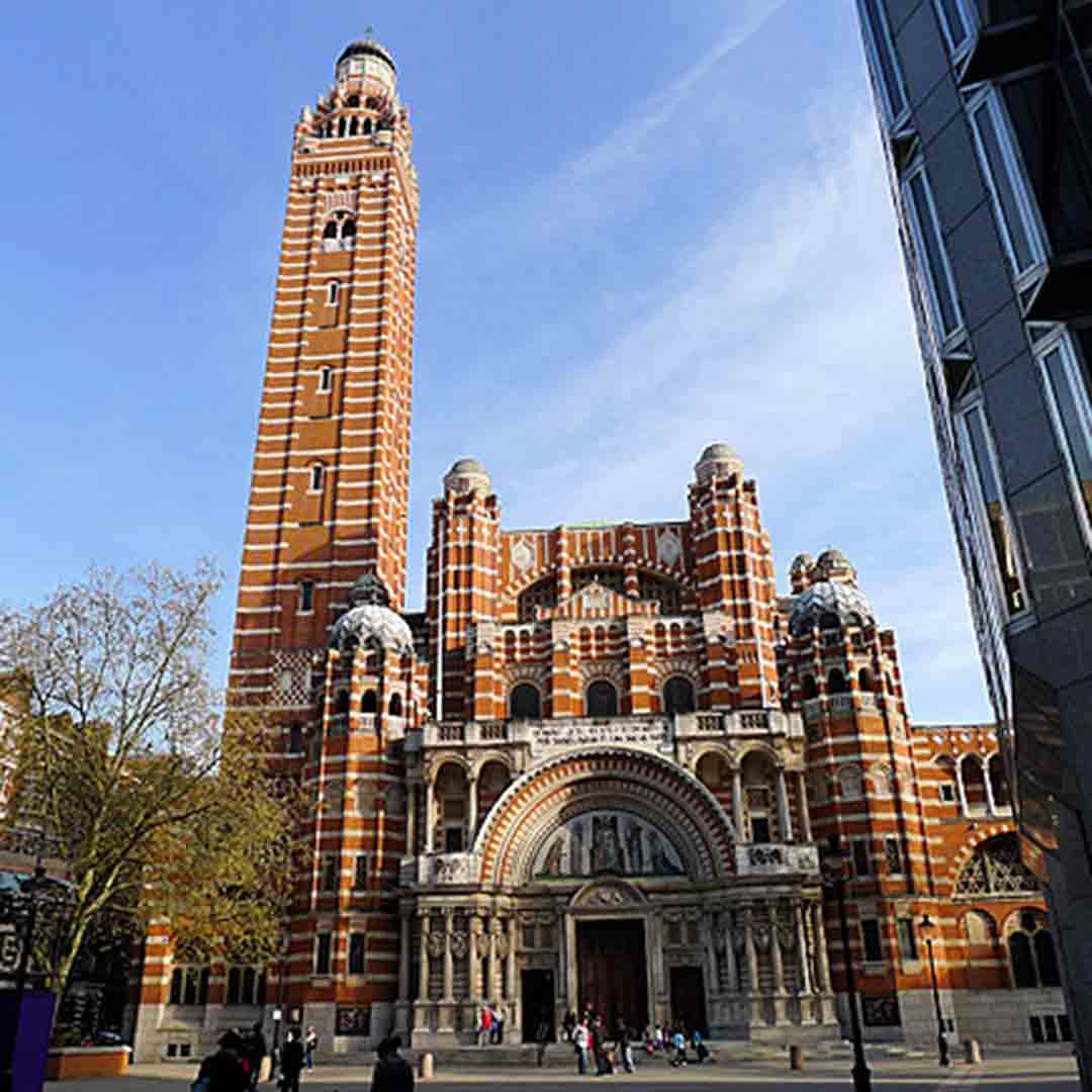 Westminster Cathedral (Roman Catholic)
