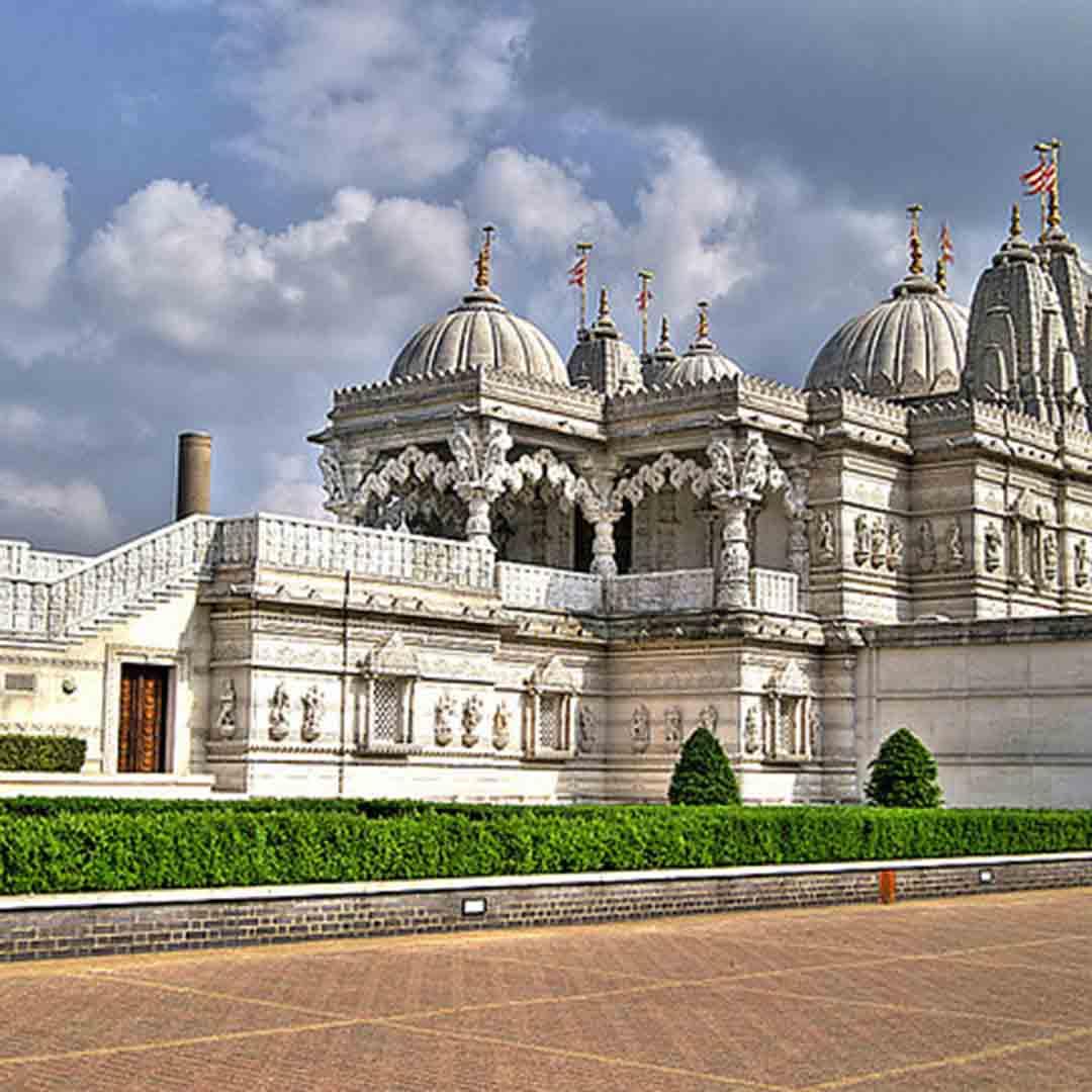 Neasden Temple (Hindu)