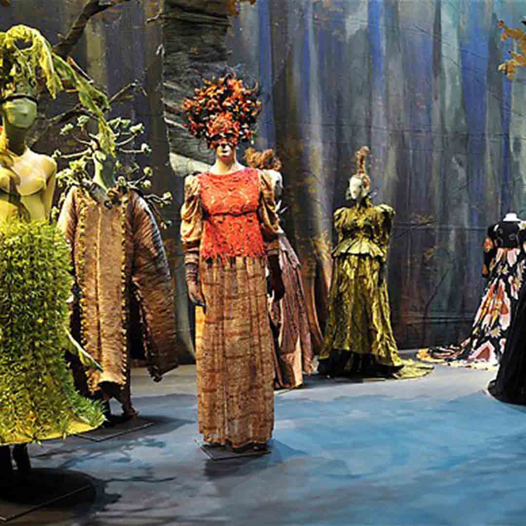 National Theatre Costume Archive