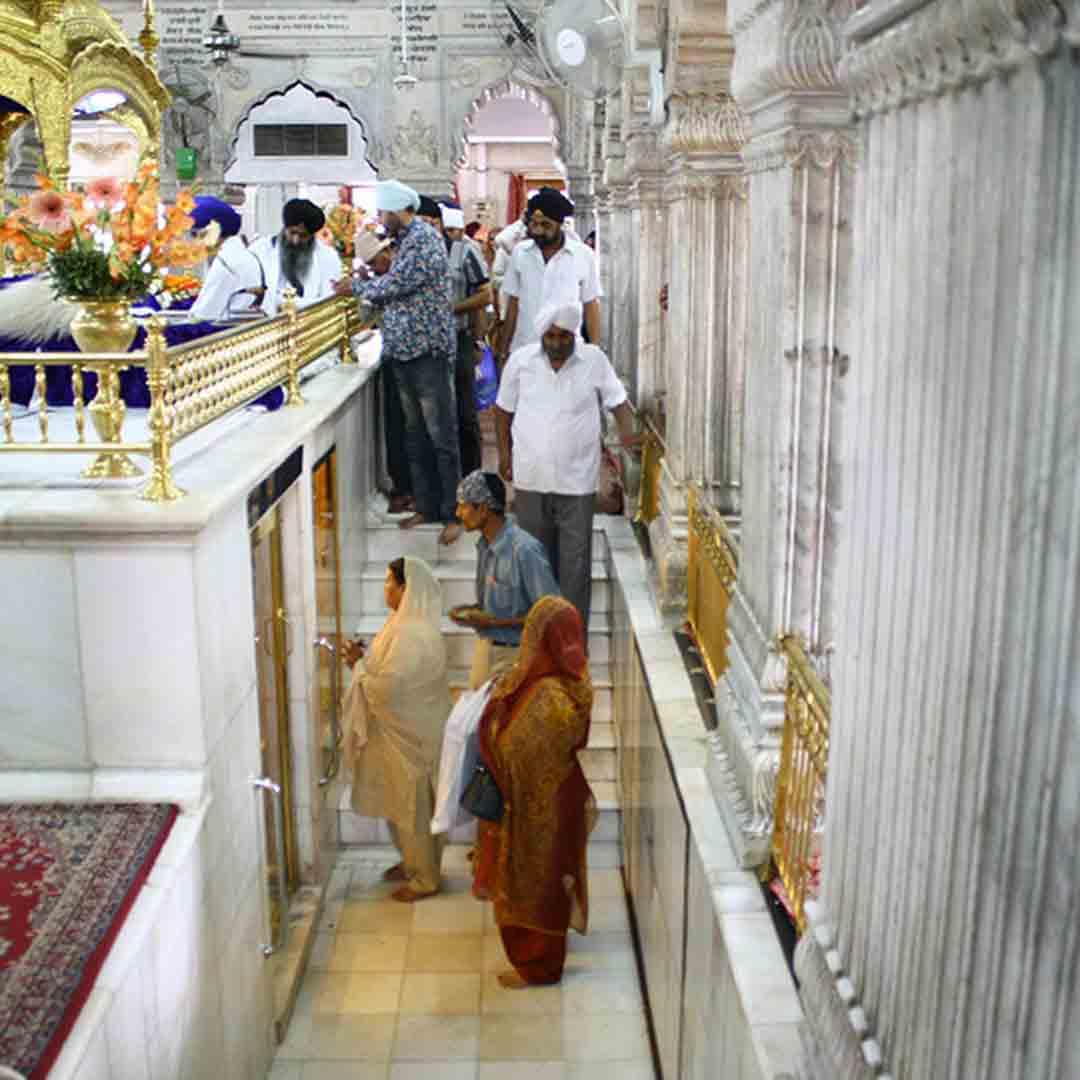 Gurdwara Sri Guru Singh Sabha ( Sikh)