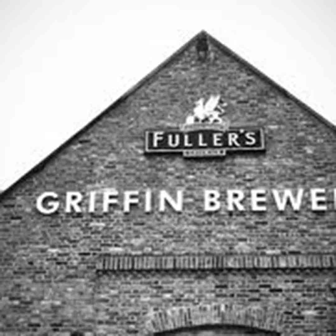 Fullers Griffin Brewery Tour