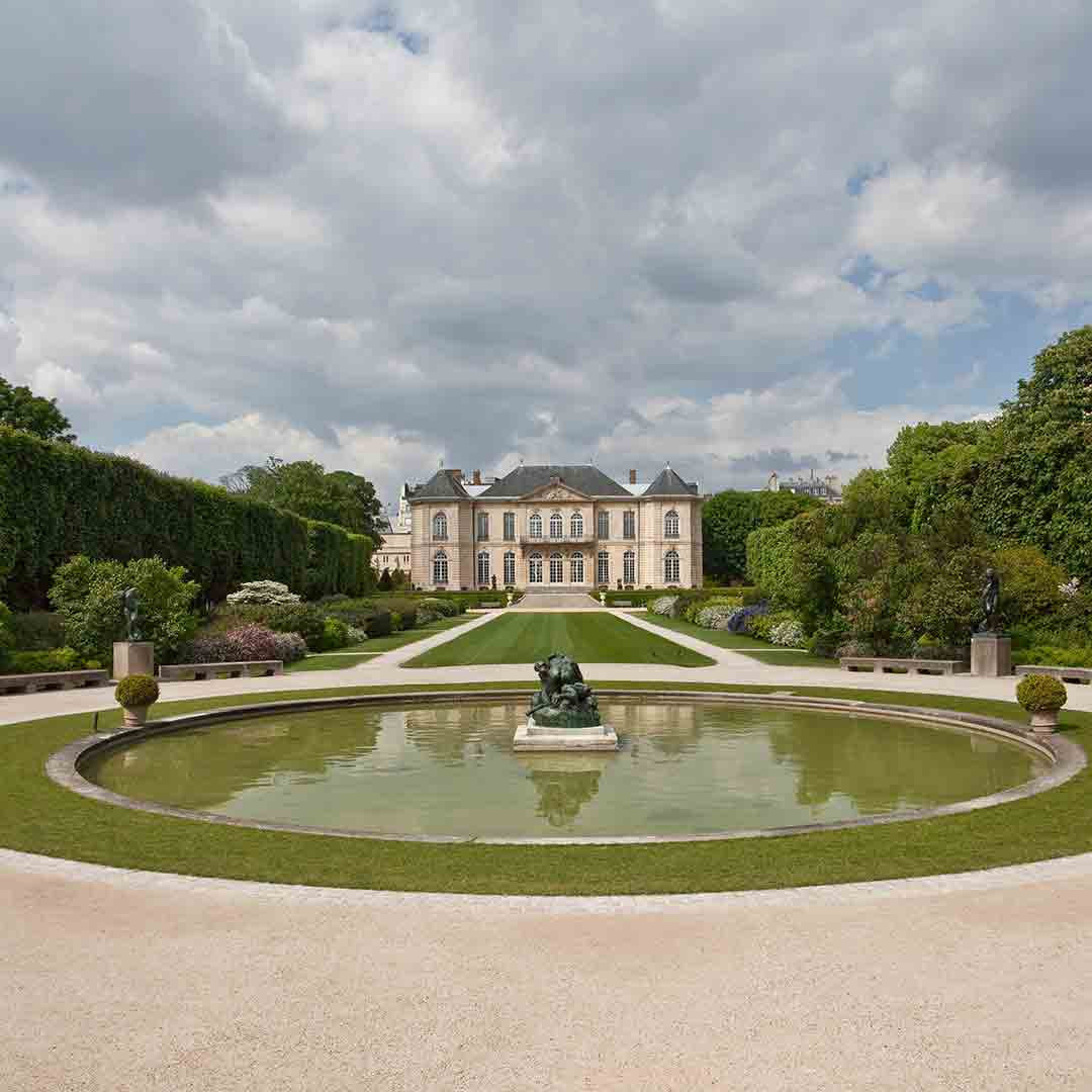 Musee National Rodin