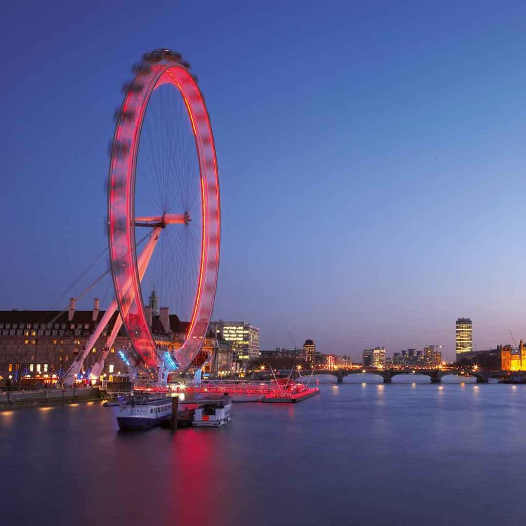 London Educational Trips