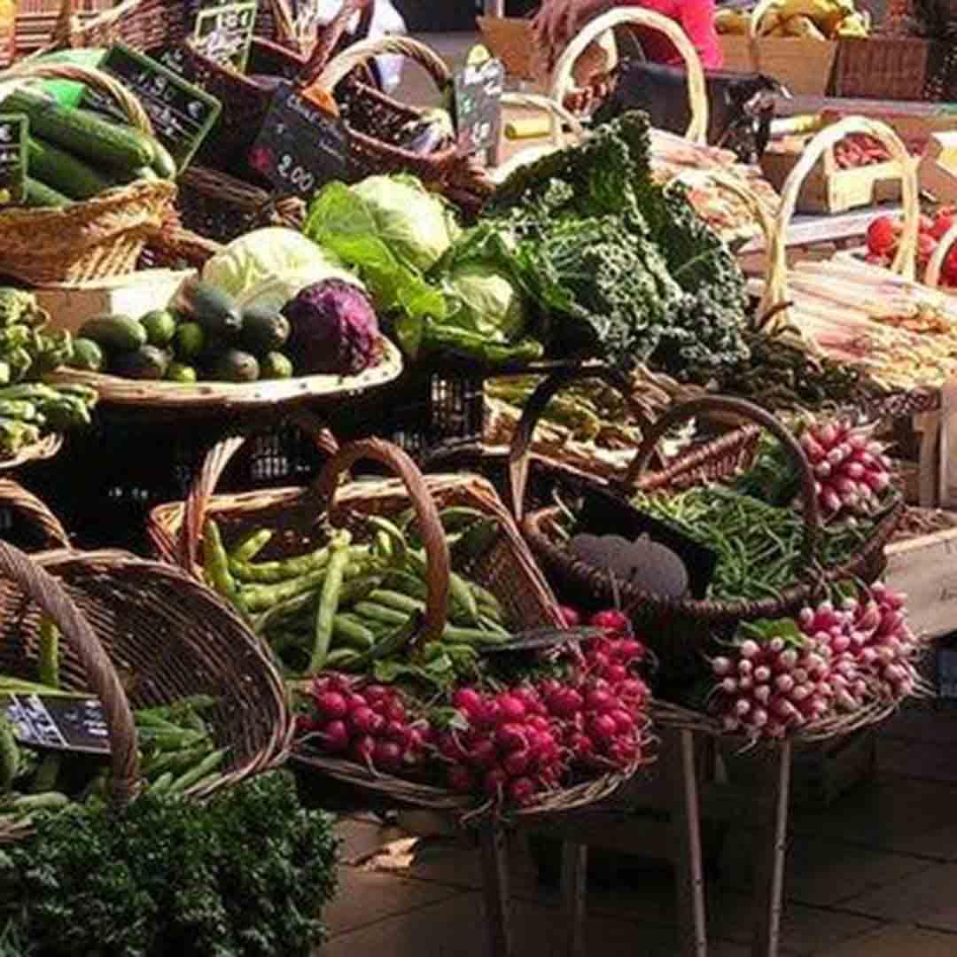 Rouen Wholesale Market
