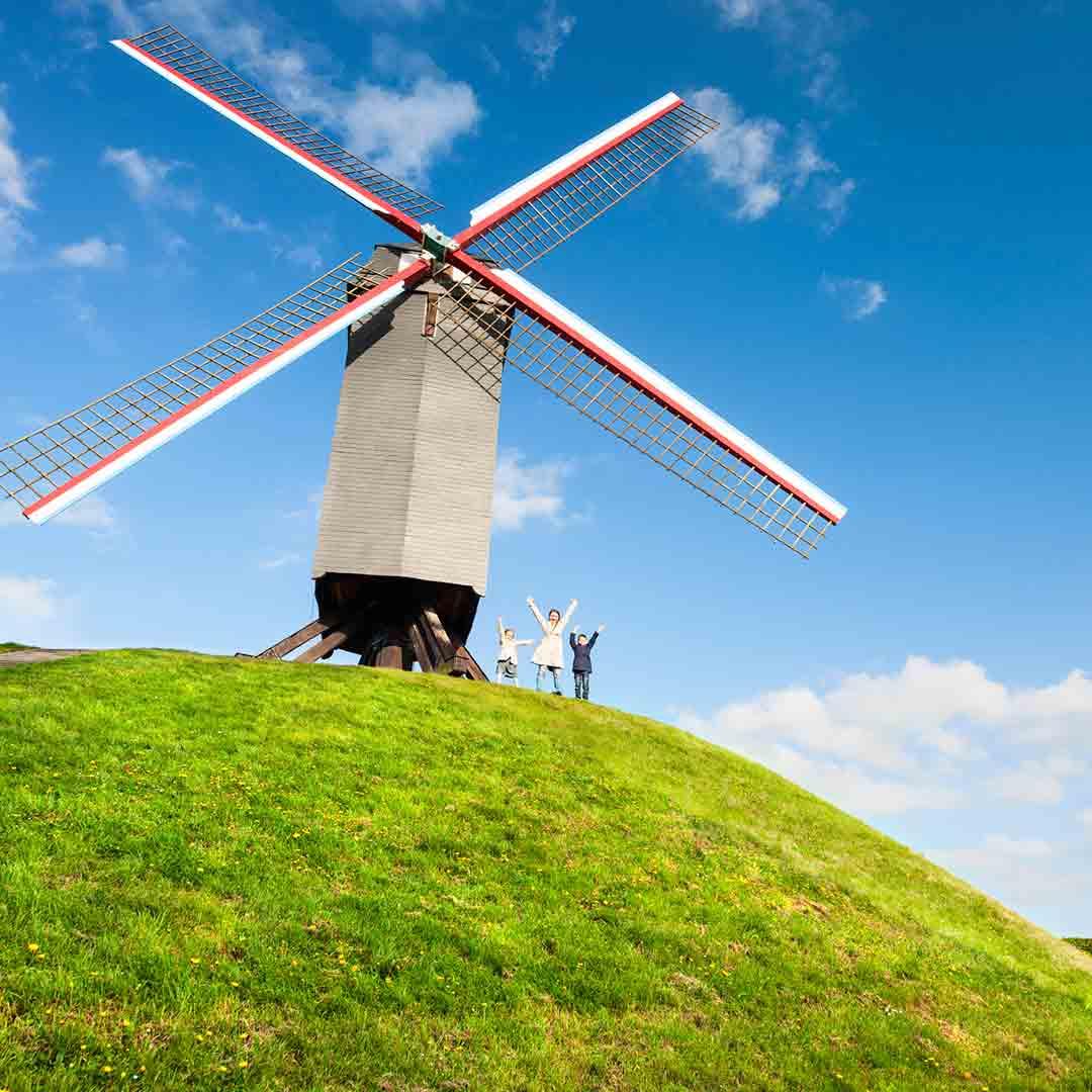 Bruges Mills