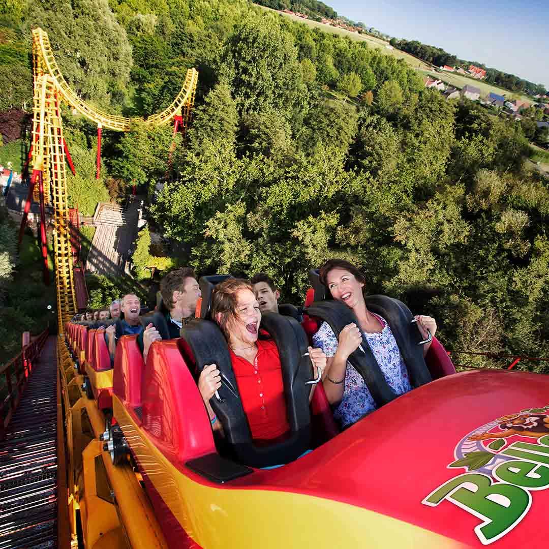 Bellewaerde Theme Park