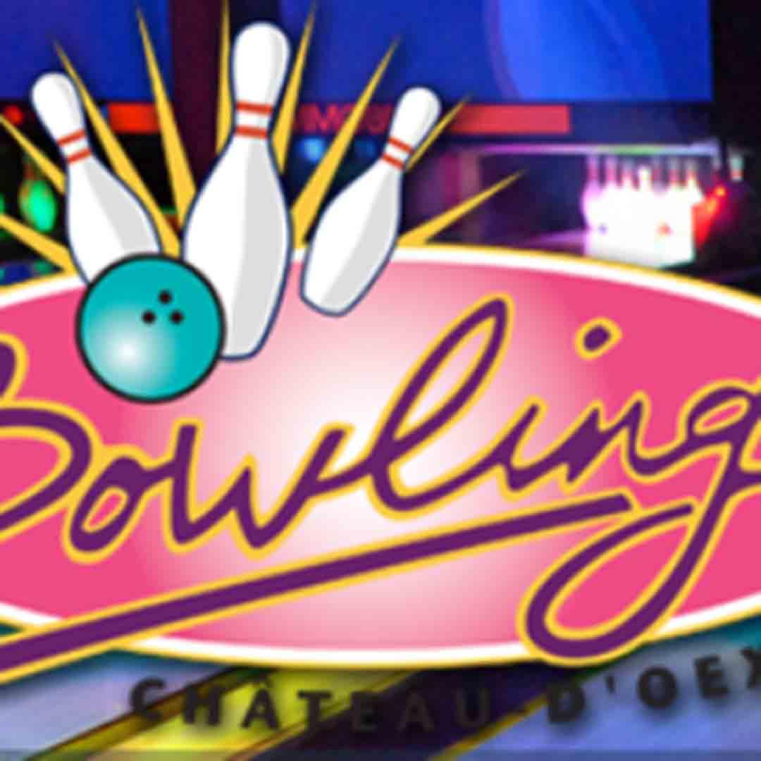 Bowling - Chateau-d'Oex