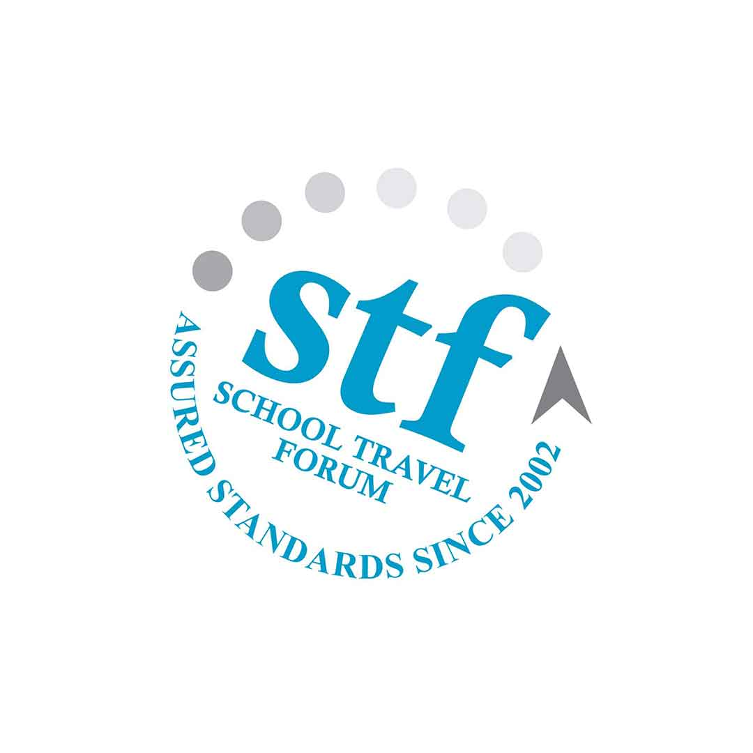 School Travel Forum - We Are In!