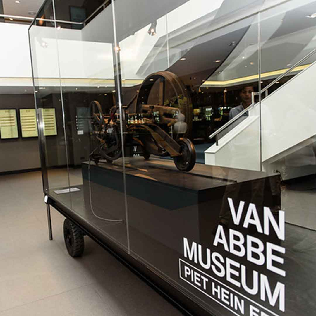 Van Abbemuseum (Eindhoven)