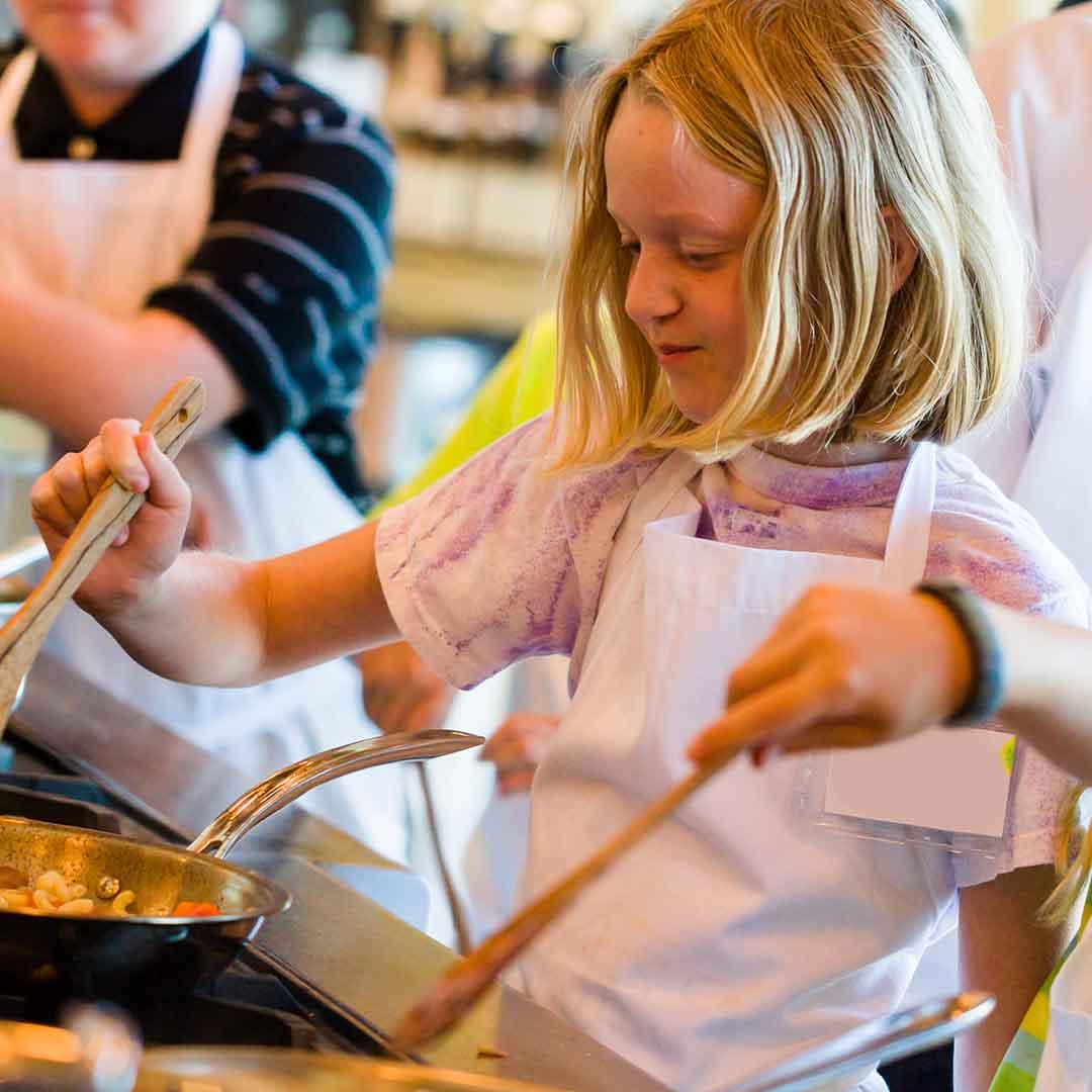 Cooking Workshops