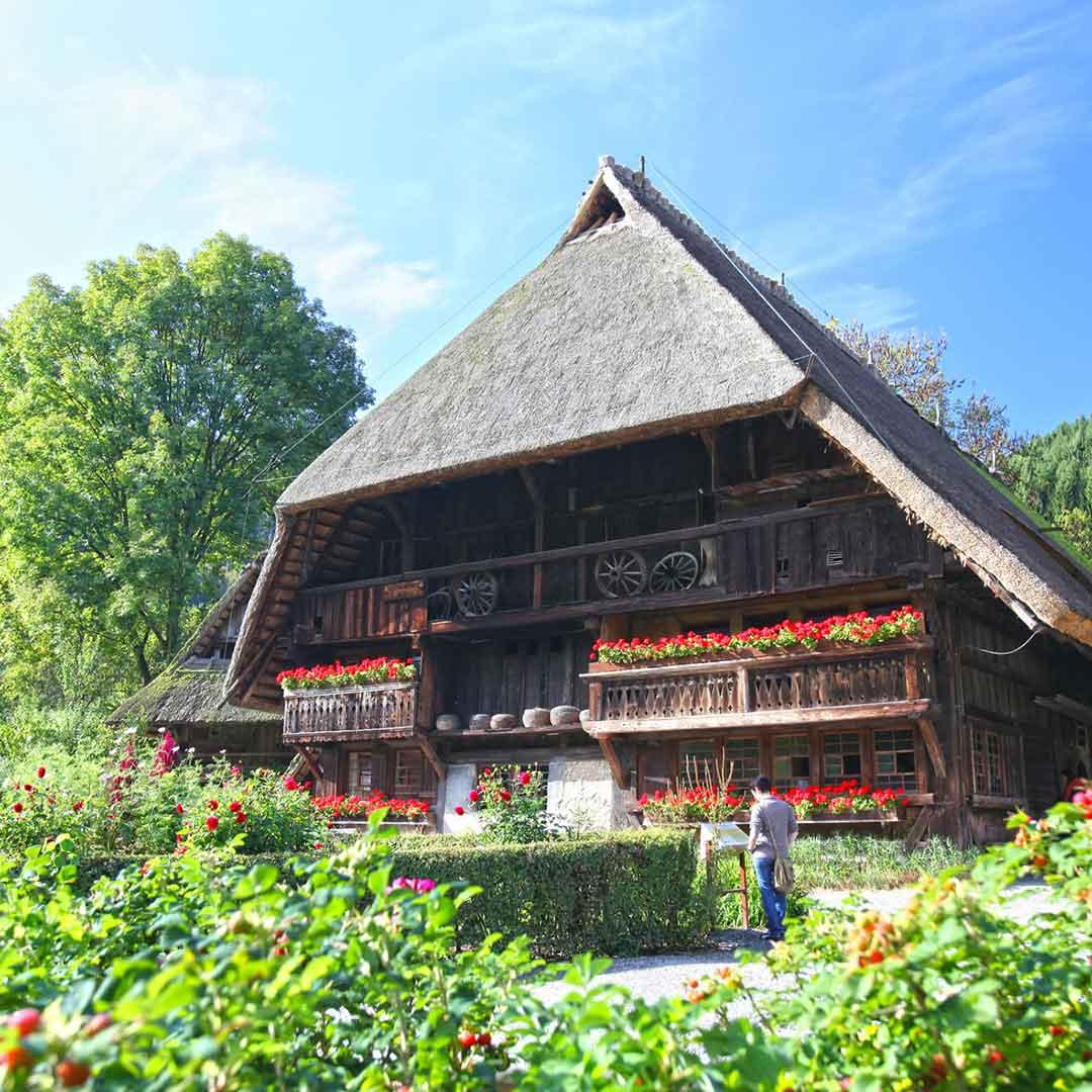 Gutach Open Air Museum