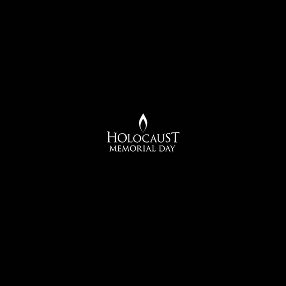 Holocaust Memorial Day (January 27th each year)