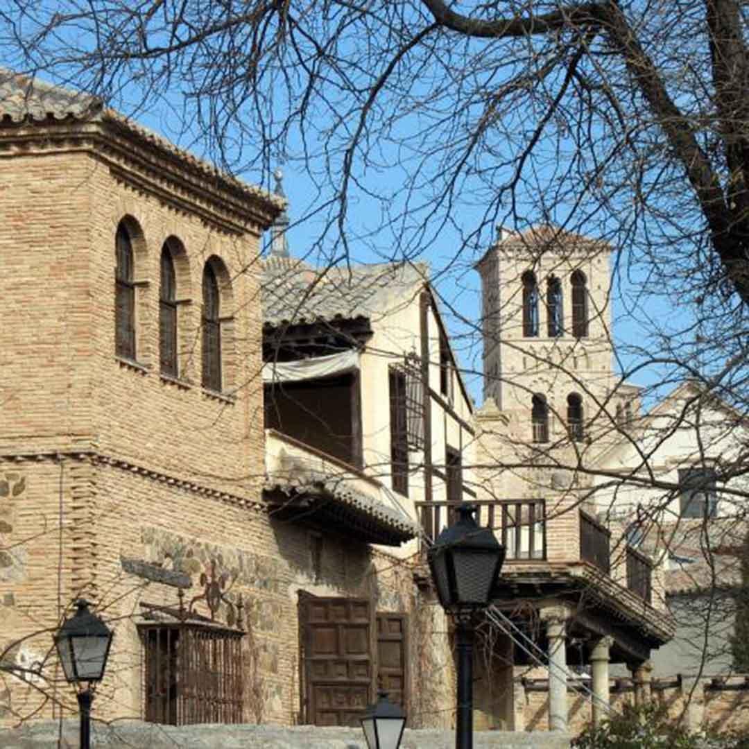 Casa del Greco