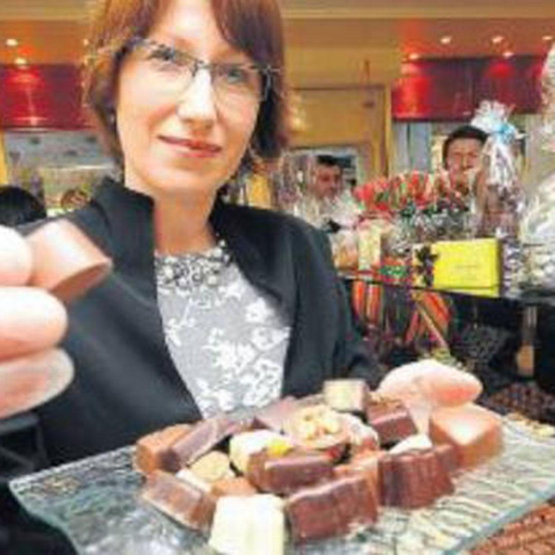 Chocolates De Beussent