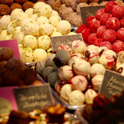 Gourmet Chocolate Tour
