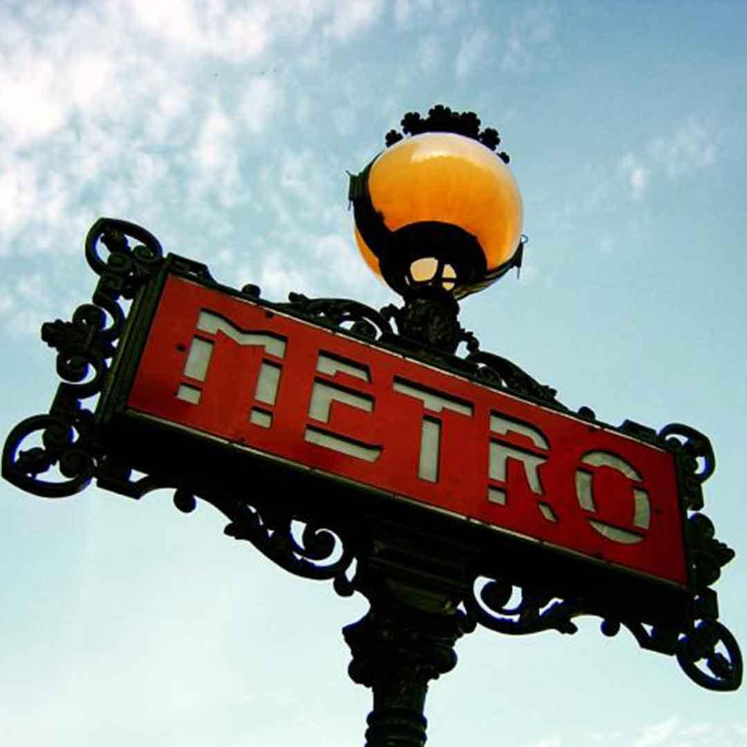 RATP (Paris Metro)