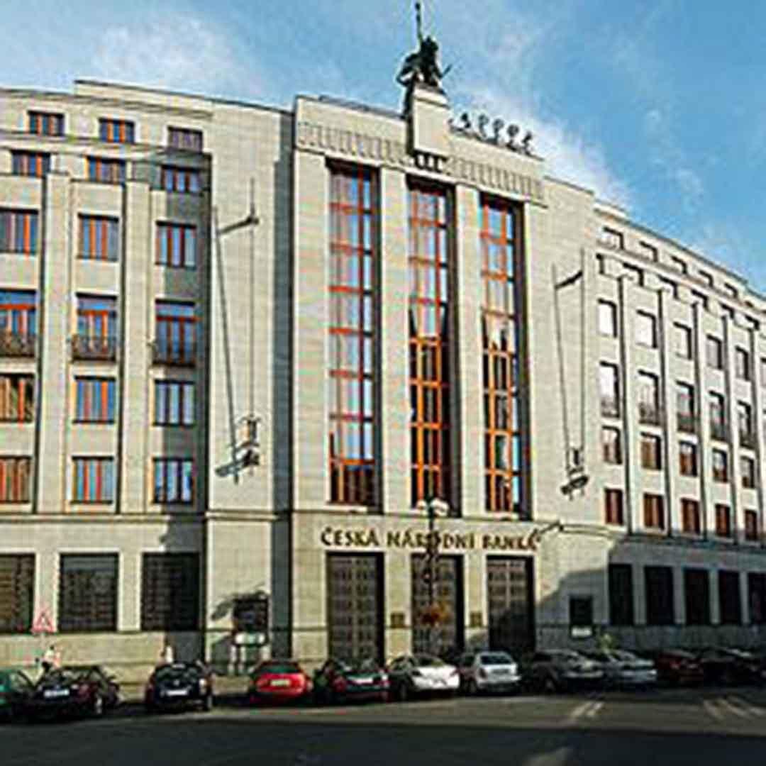 Czech National Bank Exhibition