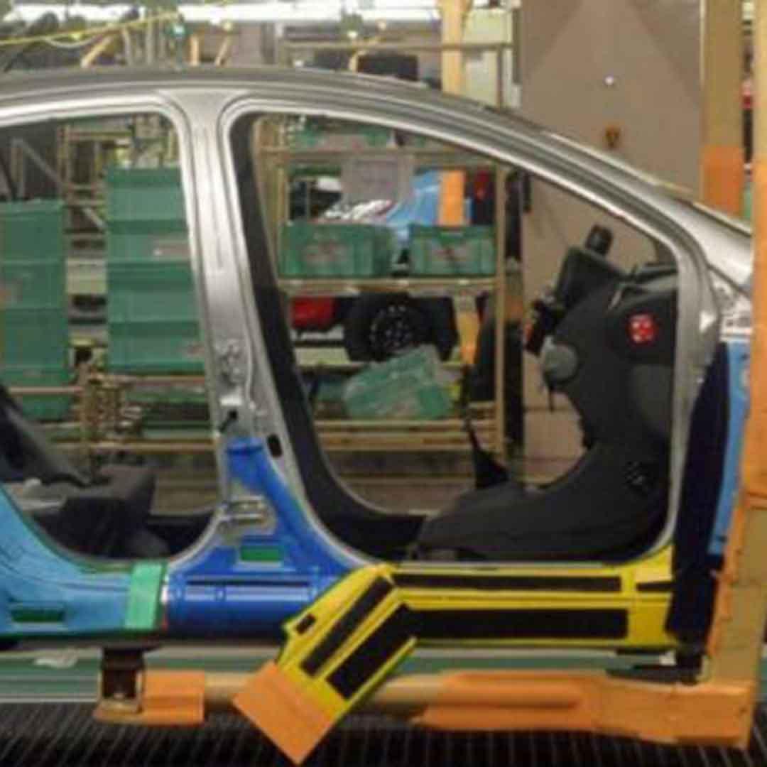 Toyota, Peugeot Citroen Automobile Czech