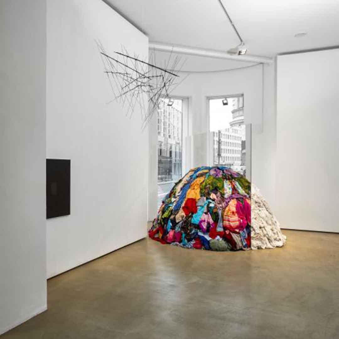 Mario Mauroner Contemporary Art
